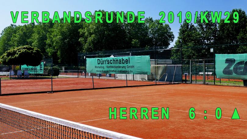 Verbandsrunde 2019/KW29