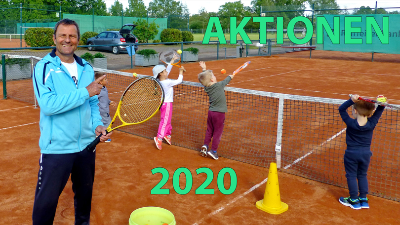 AKTIONEN 2020