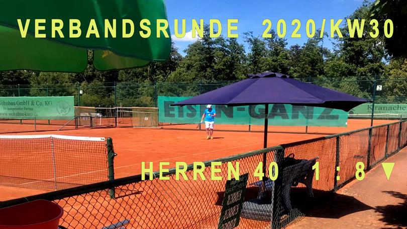 Verbandsrunde 2020/KW30