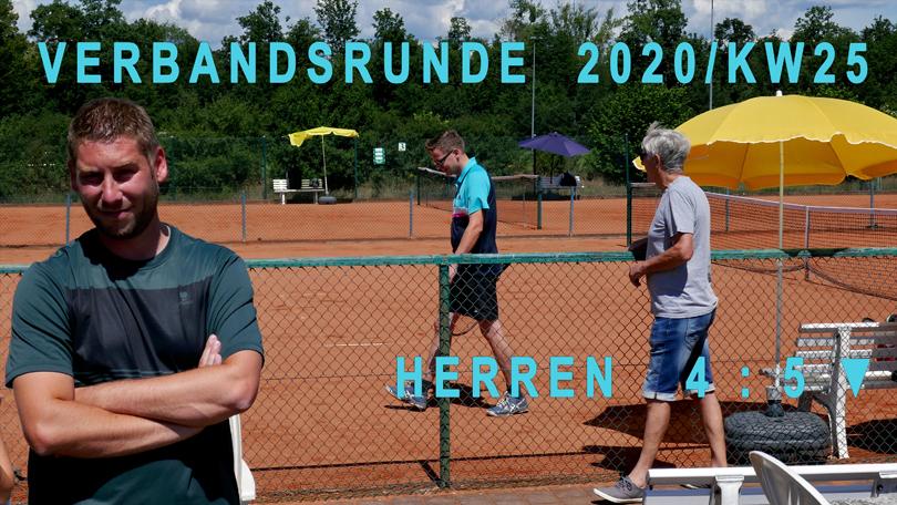 Verbandsrunde 2020/KW25