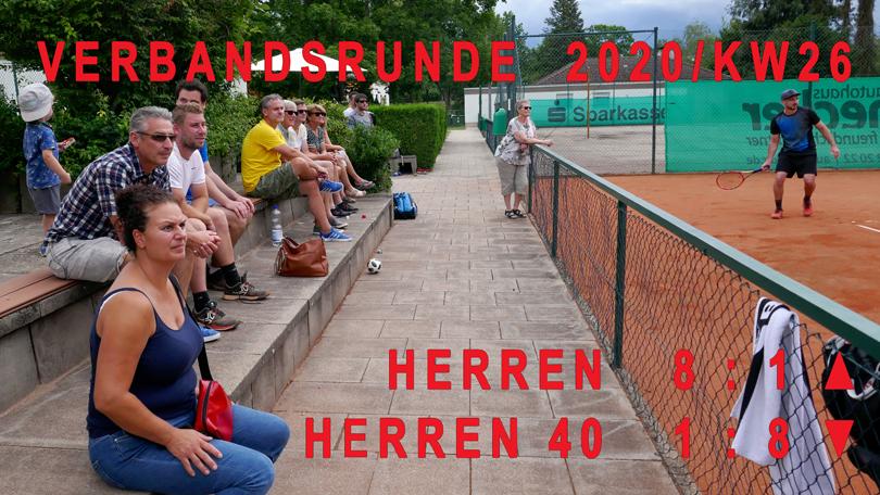 Verbandsrunde 2020/KW26