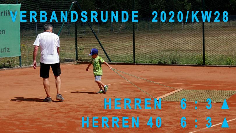 Verbandsrunde 2020/KW28