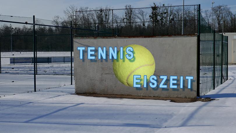 TENNIS-EISZEIT 2021