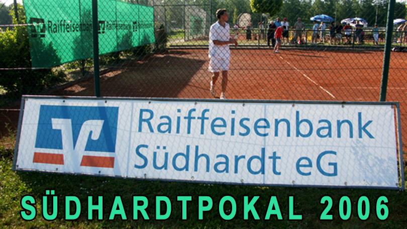 Südhardtpokal 2006